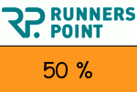 Runnerspoint 50 % Gutschein