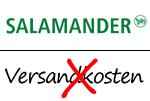 Versandkostenfrei bei Salamander