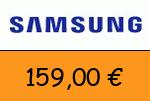 Samsung 159,00 Euro Gutschein