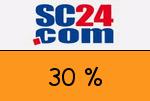 SC24.com 30% Gutscheincode