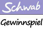 Gewinnspiel bei Schwab