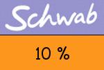 Schwab 10 Prozent Gutscheincode