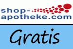 Gratis-Artikel bei Shop-Apotheke