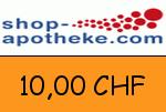Shop-Apotheke.ch 10,00 CHF Gutscheincode