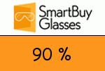 SmartBuyGlasses 90 Prozent Gutschein