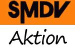 Aktion bei SMDV