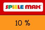 Spiele-Max 10 Prozent Gutscheincode