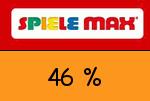Spiele-Max 46 Prozent Gutschein