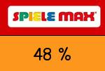 Spiele-Max 48 Prozent Gutschein