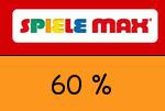 Spiele-Max 60% Gutschein