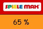 Spiele-Max 65 Prozent Gutschein