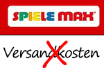 Versandkostenfrei bei Spiele-Max.at