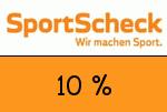 Sportscheck.at 10 Prozent Gutschein