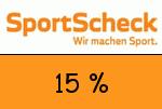 Sportscheck.at 15 % Gutscheincode