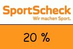 Sportscheck.at 20 Prozent Gutscheincode