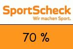 Sportscheck.at 70 Prozent Gutschein