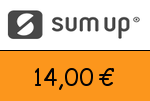 Sumup 14,00 Euro Gutschein