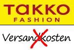 Versandkostenfrei bei Takko