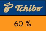Tchibo.ch prozent_60_P Gutschein
