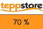 Teppstore 70 Prozent Gutschein