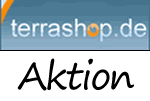 Aktion bei Terrashop