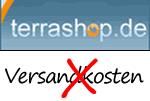 Versandkostenfrei bei Terrashop