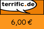 Terrific 6,00 Euro Gutschein