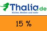 Thalia 15 % Gutscheincode