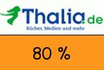 Thalia 80 Prozent Gutschein