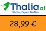 Thalia.at 28,99 Euro Gutscheincode