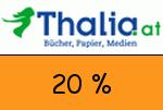 Thalia.at 20 Prozent Gutscheincode