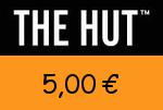 The-Hut 5,00€ Gutscheincode
