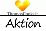 Aktion bei Thomascook