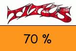 Titus 70 Prozent Gutschein