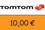 TomTom 10,00 Euro Gutscheincode