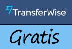 Gratis-Artikel bei Transferwise