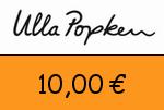 Ulla-Popken 10,00 Euro Gutscheincode