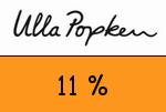 Ulla-Popken 11 Prozent Gutscheincode
