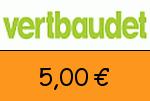 Vertbaudet 5,00€ Gutschein