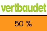 Vertbaudet 50 % Gutschein