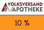 Volksversand-Versandapotheke 10 Prozent Gutscheincode