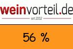 Weinvorteil 56 Prozent Gutschein