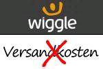 Versandkostenfrei bei Wiggle