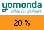 Yomonda 20 Prozent Gutscheincode