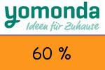 Yomonda 60% Gutschein