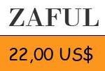 Zaful 22,00 US Dollar Gutscheincode