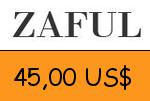Zaful 45,00 US Dollar Gutscheincode