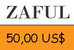 Zaful 50,00 US Dollar Gutscheincode