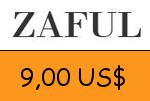Zaful 9,00 US Dollar Gutscheincode