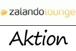 Aktion bei Zalando-Lounge